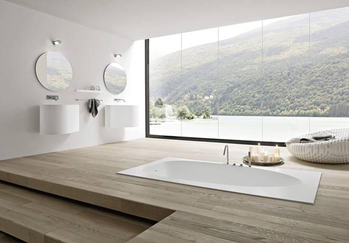 Toutes les astuces pour mettre en place une ambiance zen dans sa salle de bain