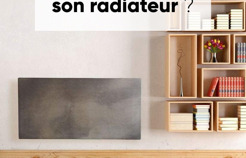 Comment choisir son radiateur électrique ?