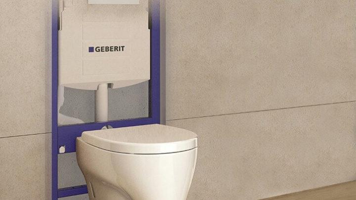 Comment choisir son bâti-WC ?