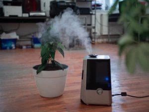 purificateur d'air