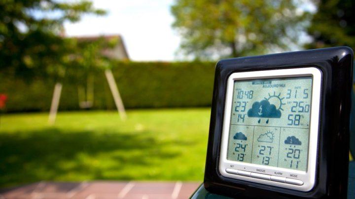 Les différents critères pour choisir une station météo