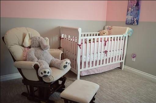 Comment choisir la chambre de votre fille?