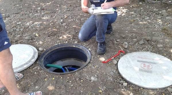 Impact de Covid-19 sur les fosses septiques: comment s'adapter