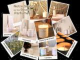 Découvrez les différents avantages des bougies parfumées