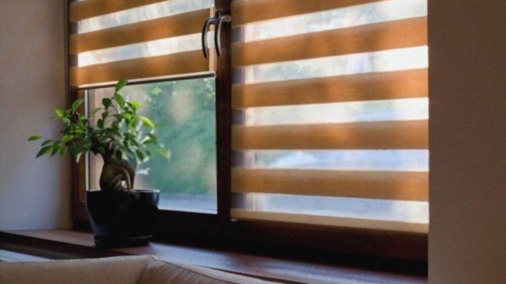 Booster le confort et la sécurité de la maison avec un store jour nuit